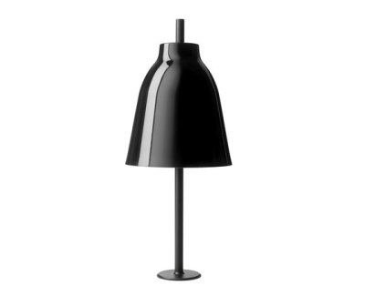 Caravaggio Table Black Plug-in by Lightyears