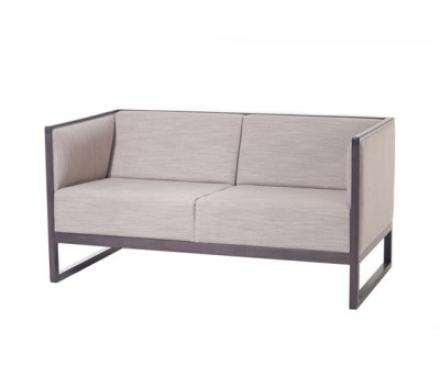 Casablanca Bench by TON