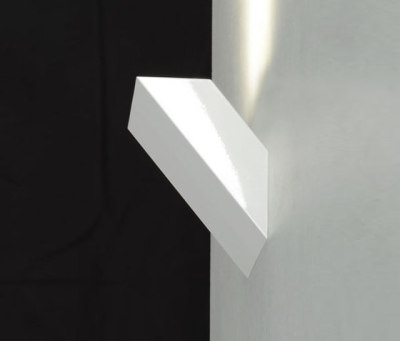 Casablanca Ledicus wall by Millelumen