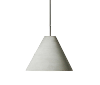 Castle Pendant Lamp 185 by SEEDDESIGN
