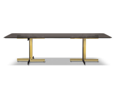"Catlin ""Dining"" by Minotti"