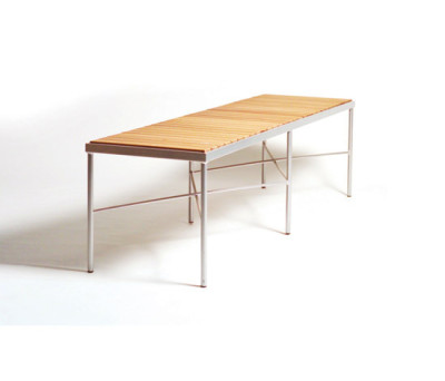 C.D. Stack Bench by Inno