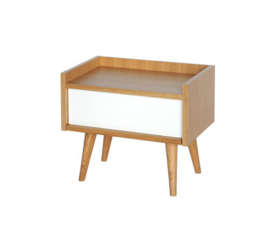Celine bedside by Case Furniture