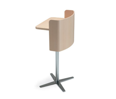Centrum work station by Materia