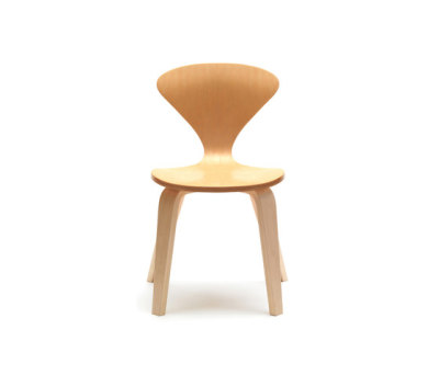 Cherner Childrens Chair by Cherner