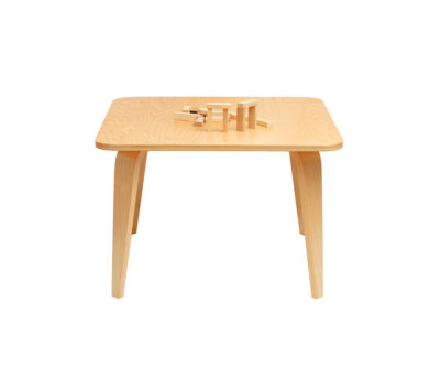 Cherner Childrens Table by Cherner