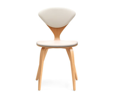 Cherner Side Chair by Cherner