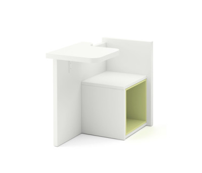 Child Complements - Desk by LAGRAMA