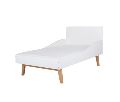 children's bed DBV-250 by De Breuyn
