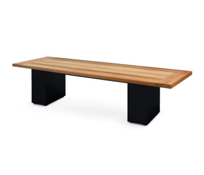 Cima Doble Bench 160 by FueraDentro