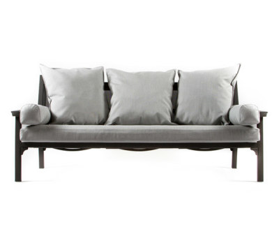 CL7972 Sofa by Maiori Design