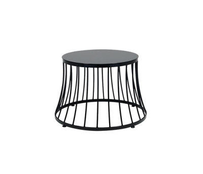 Clessidra coffee table by Ethimo