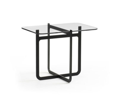 Clip Side Table High by Discipline