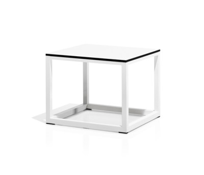 Club low table by Bivaq