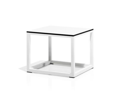 Club low table by Bivaq