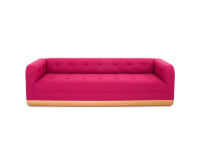 Cocoon Sofa by Dune