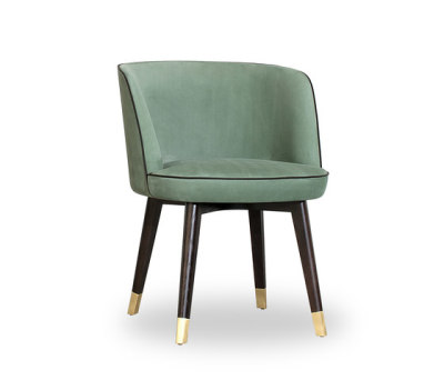 COLETTE Little armchair by Baxter