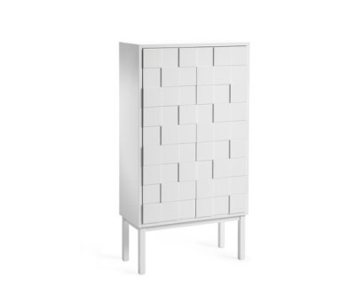 Collect Cabinet 2010 by A2 designers AB