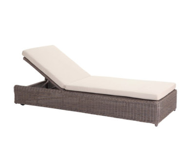 Colonial Lounger by Akula Living
