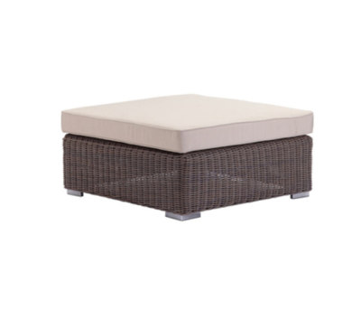 Colonial Ottoman by Akula Living