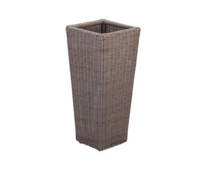 Colonial Tall Planter by Akula Living