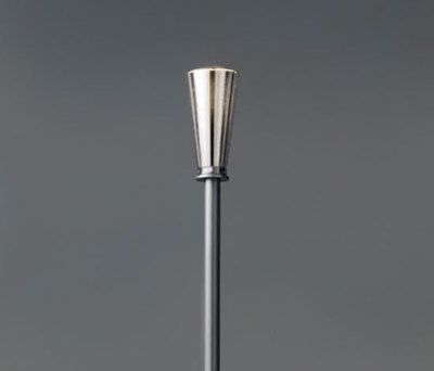 Colonn pole fixture by ZERO