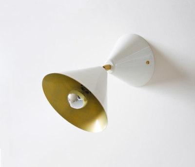 Cone Lamp by Atelier Areti