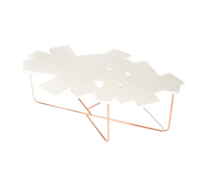 Confetti Table by Sauder Boutique