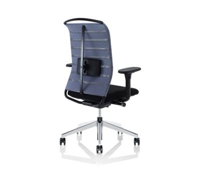 Conte | net Swivel chair by Züco