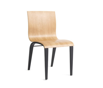 Copenhagen | chair three by Erik Bagger Furniture