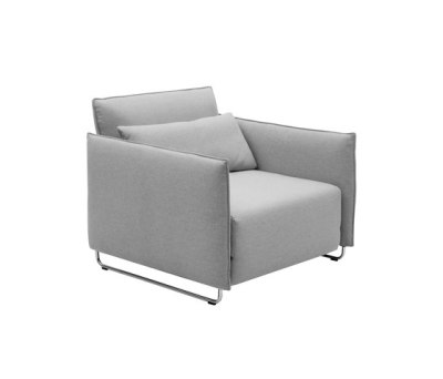 Cord chair by Softline A/S