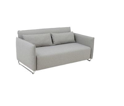 Cord sofa by Softline A/S