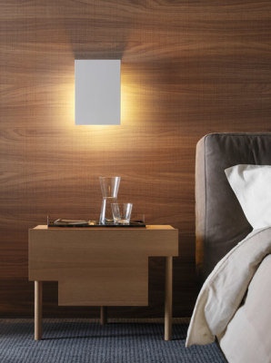Corrubedo Wall lamp by FontanaArte