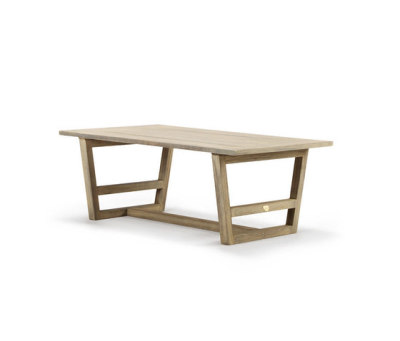 Costes coffee table by Ethimo