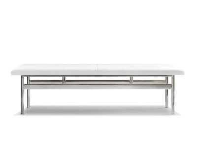 CP.2 Bench by Bernhardt Design