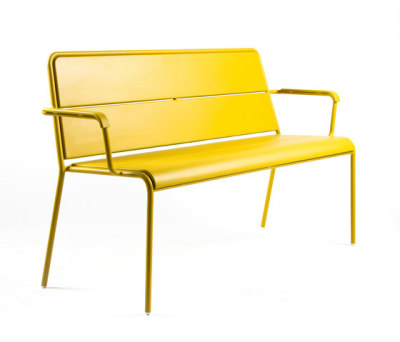 CP9111 Bench by Maiori Design