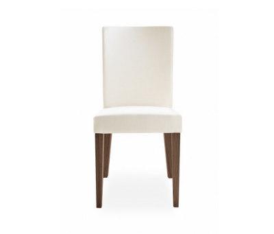 Creta chair by Poliform