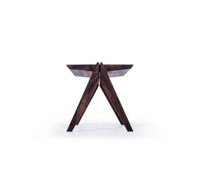 Crocodile Coffee Table by Hookl und Stool