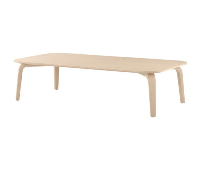 crona Couch Table 6931 by Brunner