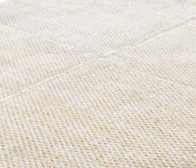Crossline papyrus beige by Miinu