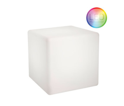 Cube LED Outdoor Accu by Moree