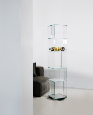 Cubic Glass by Bonaldo