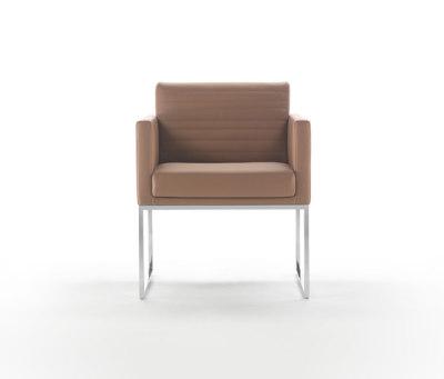 Cubic Mini Armchair by Giulio Marelli