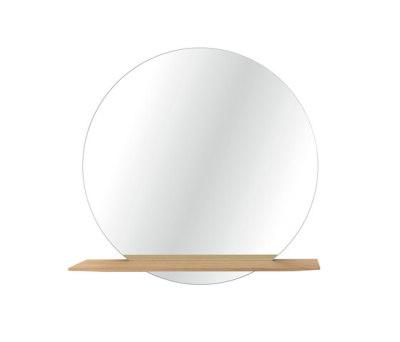 CUT Mirror by Schönbuch