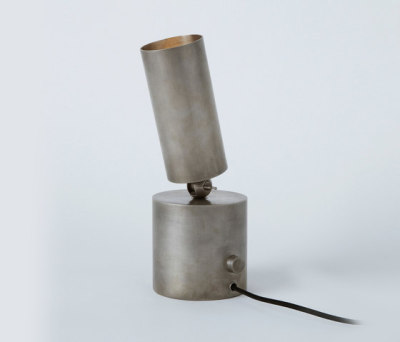 Cylinder Up Light by Apparatus