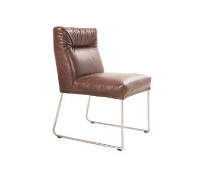 D-light Sidechair by KFF