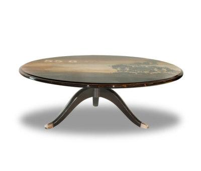 DA-DA DIADEMA Small table by Baxter