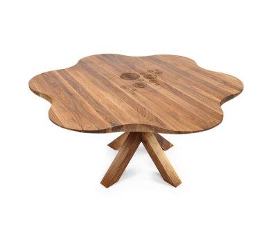 Daisy Table by Zanat