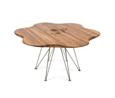 Daisy Table by Zanat