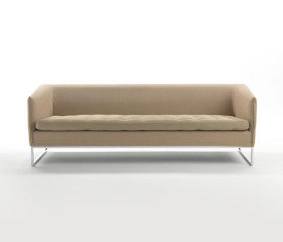Dama Sofa by Giulio Marelli